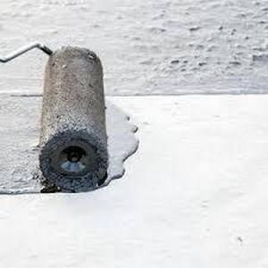 Impermeabilização de lajes com manta líquida