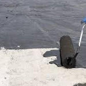 Impermeabilização de reservatórios de águas cinzas