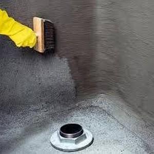 Impermeabilizante para caixa d'água