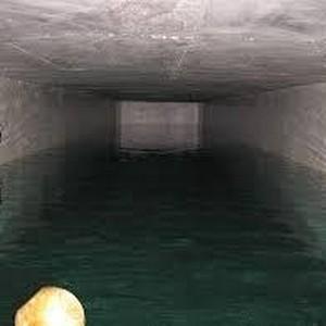 Impermeabilizante para reservatório de água